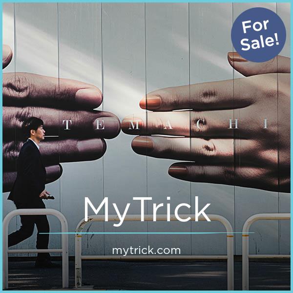 MyTrick.com