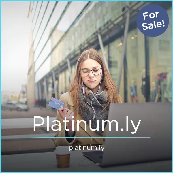 Platinum.ly