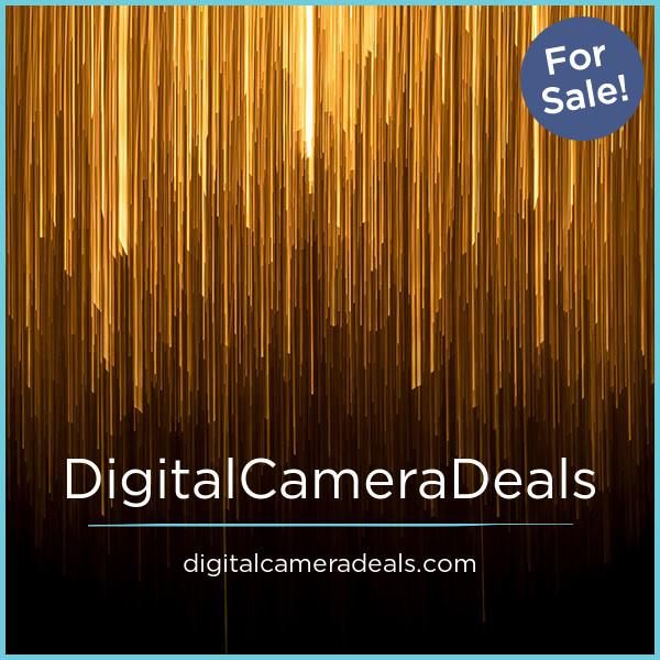 DigitalCameraDeals.com