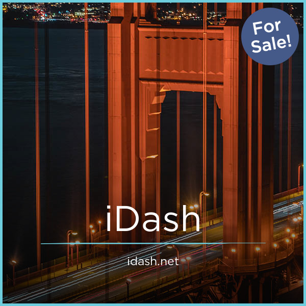 iDash.net