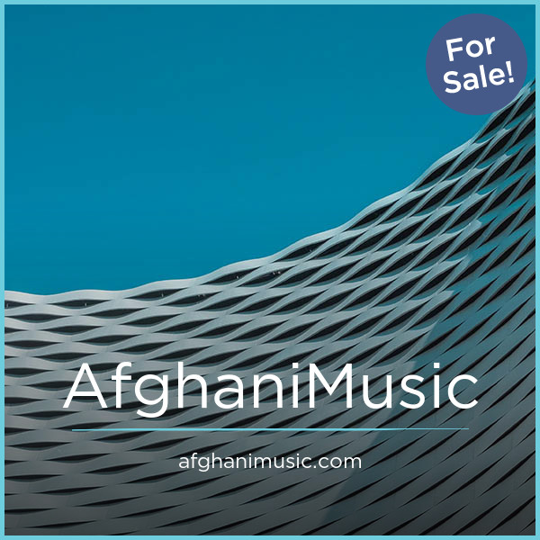 AfghaniMusic.com