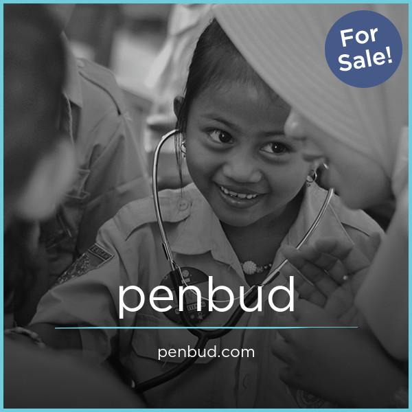penbud.com