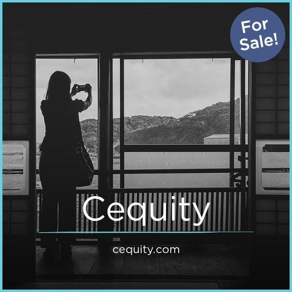 Cequity.com