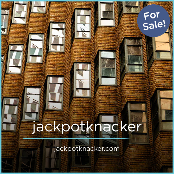 JackpotKnacker.com