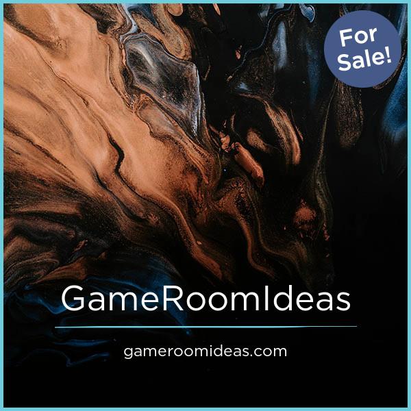 GameRoomIdeas.com