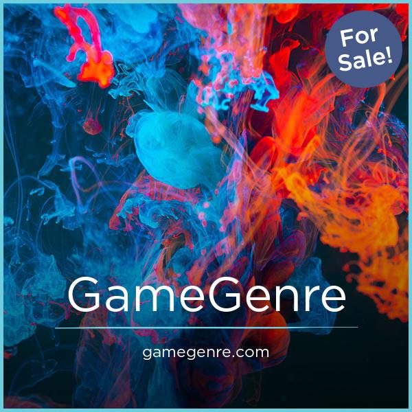 GameGenre.com