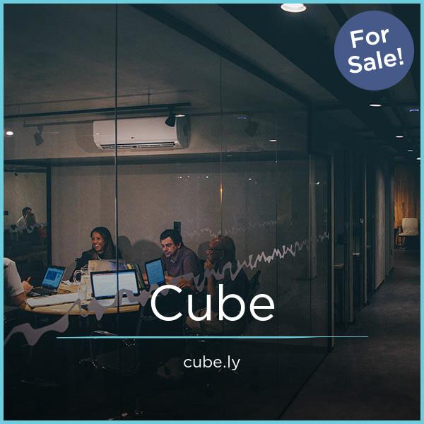 Cube.ly