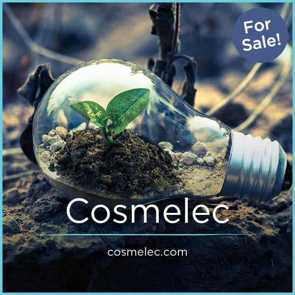 Cosmelec.com