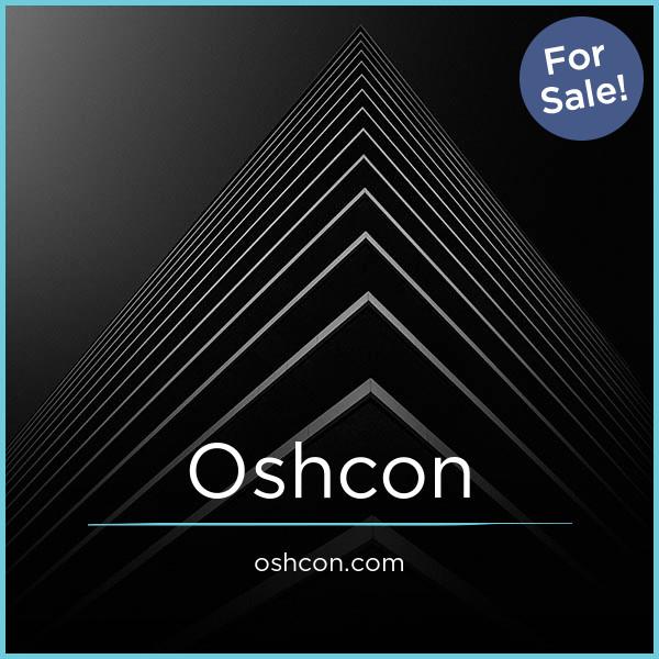 Oshcon.com