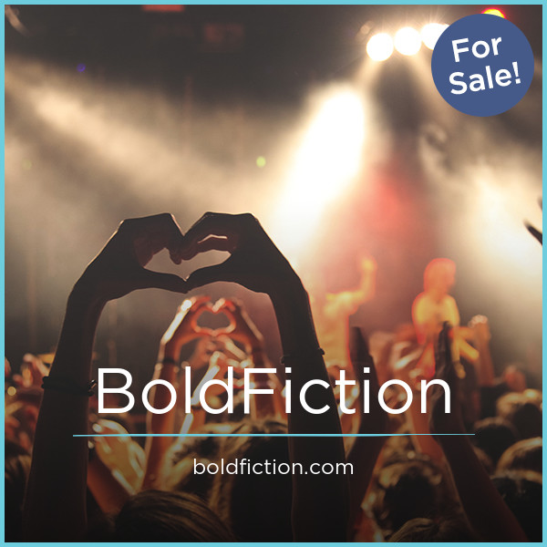 BoldFiction.com