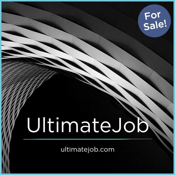 UltimateJob.com