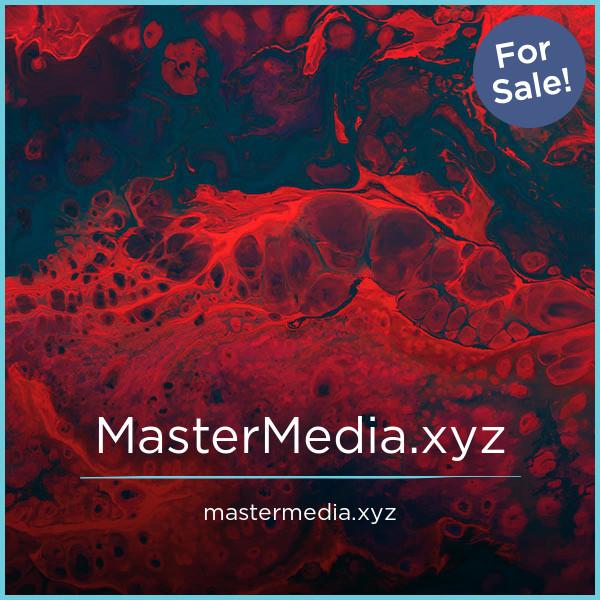 MasterMedia.xyz