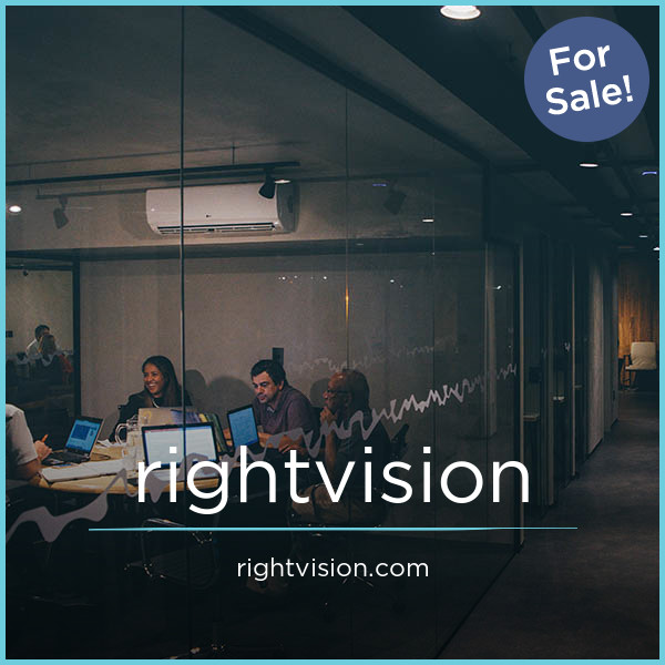 rightvision.com