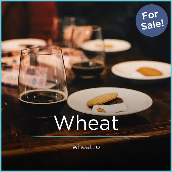 Wheat.io