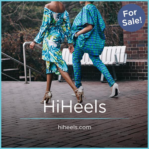 HiHeels.com