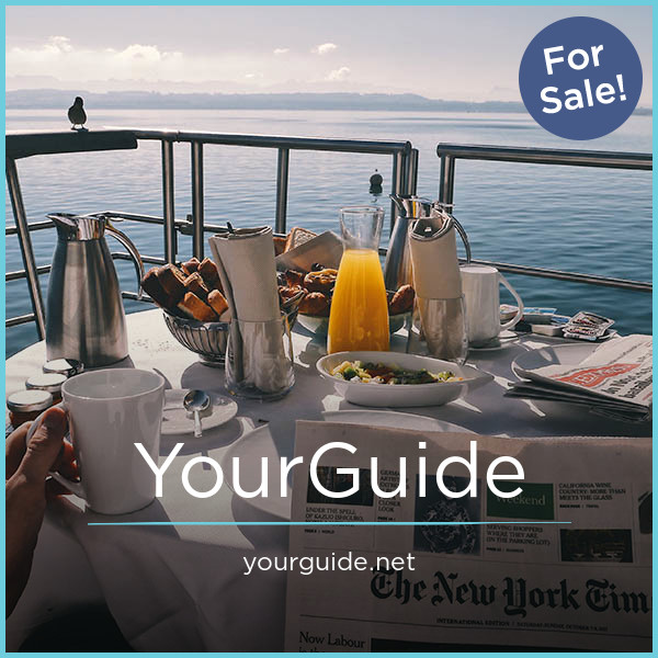 YourGuide.net