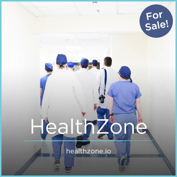 HealthZone.io