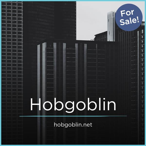 Hobgoblin.net