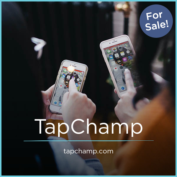 TapChamp.com