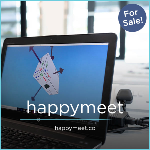 happymeet.co