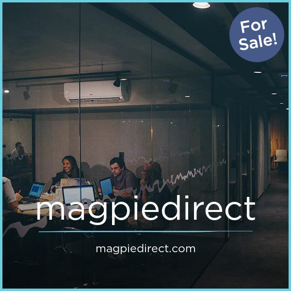 magpiedirect.com