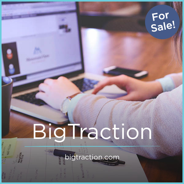 BigTraction.com
