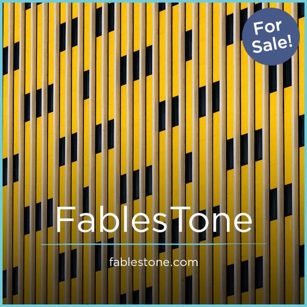 Fablestone.com