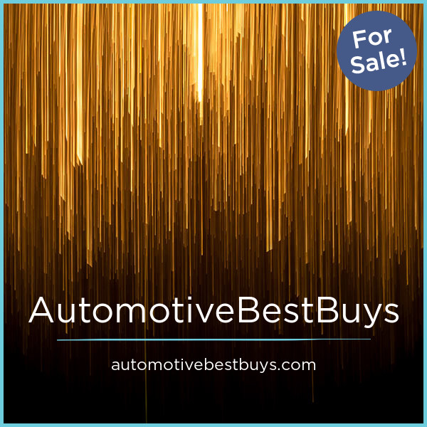 AutomotiveBestBuys.com