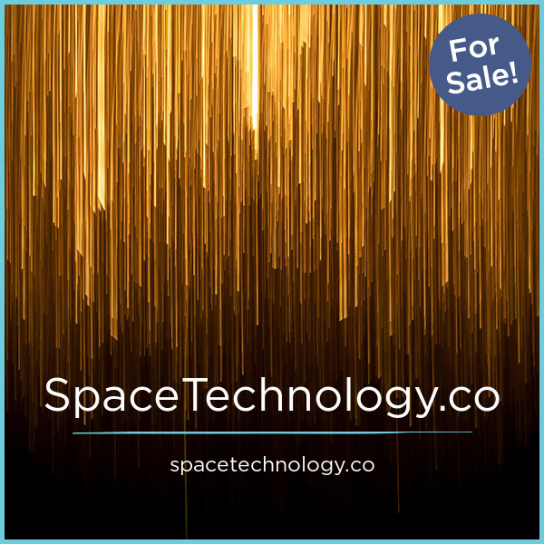 SpaceTechnology.co
