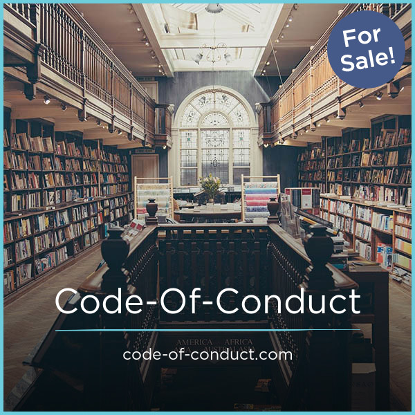 Code-Of-Conduct.com