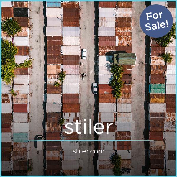 stiler.com