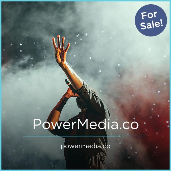 PowerMedia.co