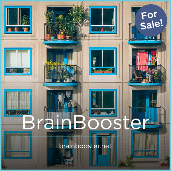 BrainBooster.net