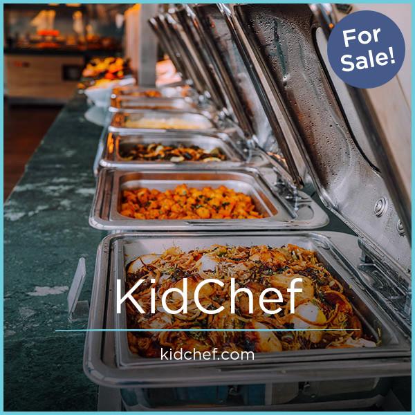 KidChef.com