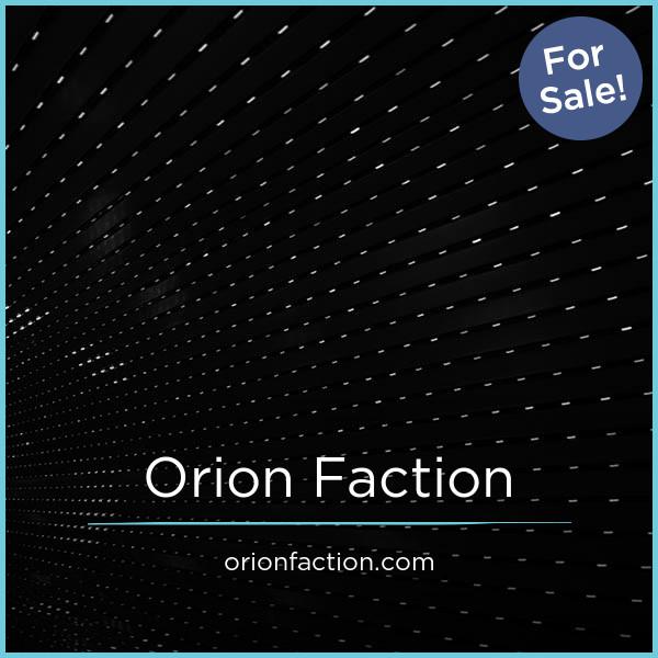 OrionFaction.com