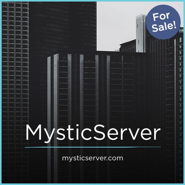MysticServer.com