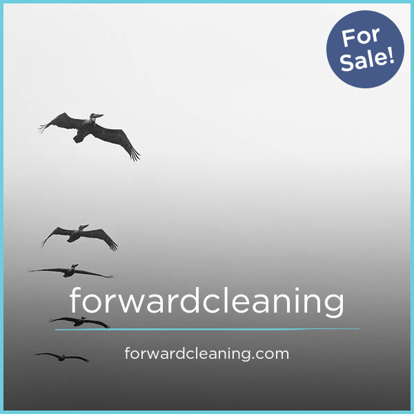 forwardcleaning.com