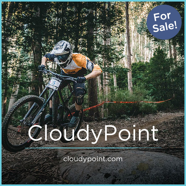 CloudyPoint.com