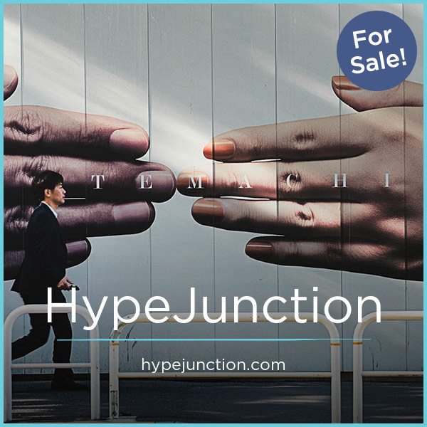 HypeJunction.com