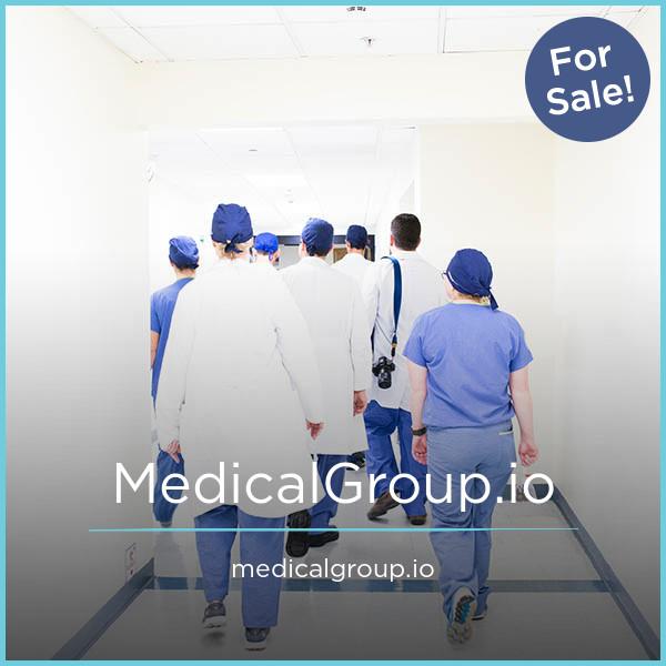 MedicalGroup.io