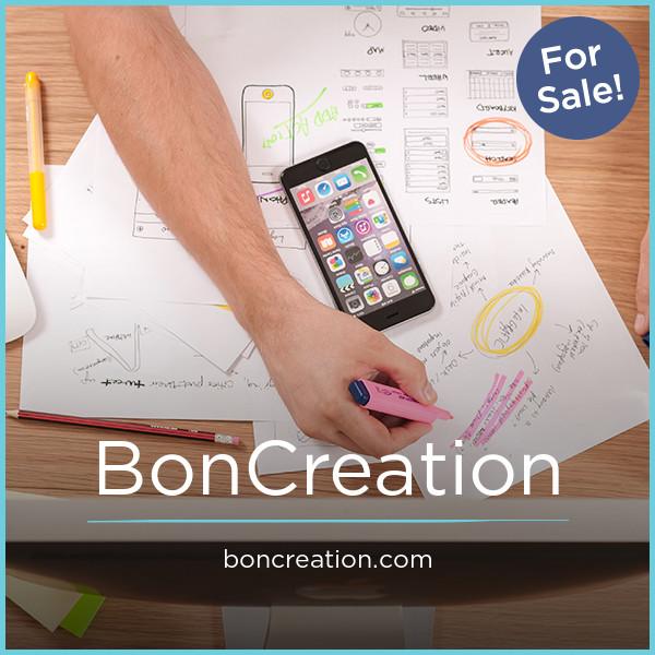 BonCreation.com