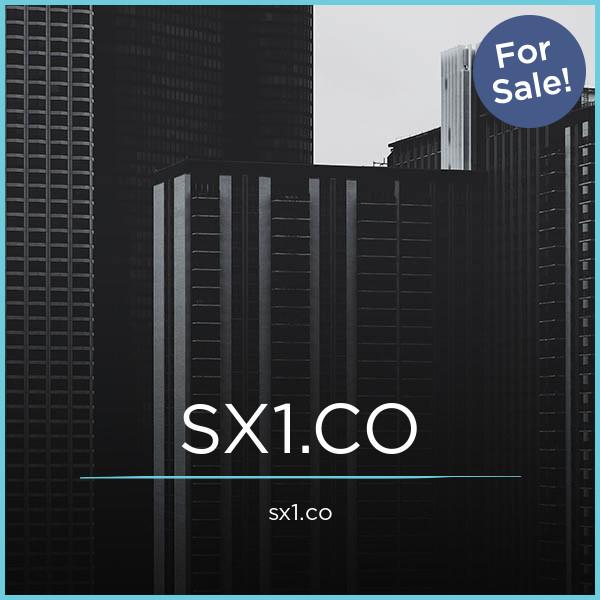 SX1.CO