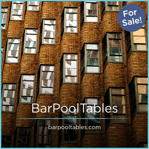 barpooltables.com