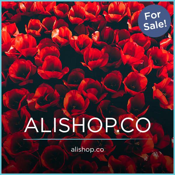 ALISHOP.CO