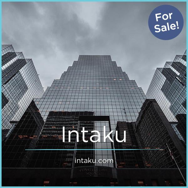 Intaku.com