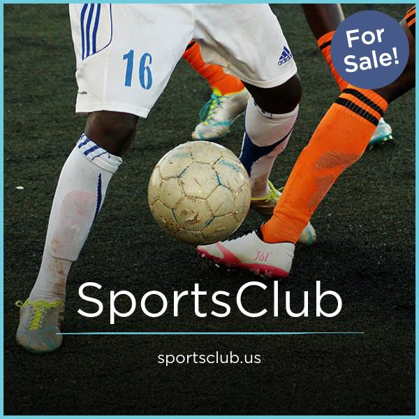 SportsClub.us
