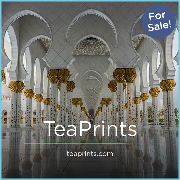 TeaPrints.com