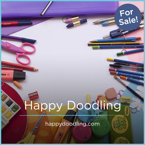 HappyDoodling.com