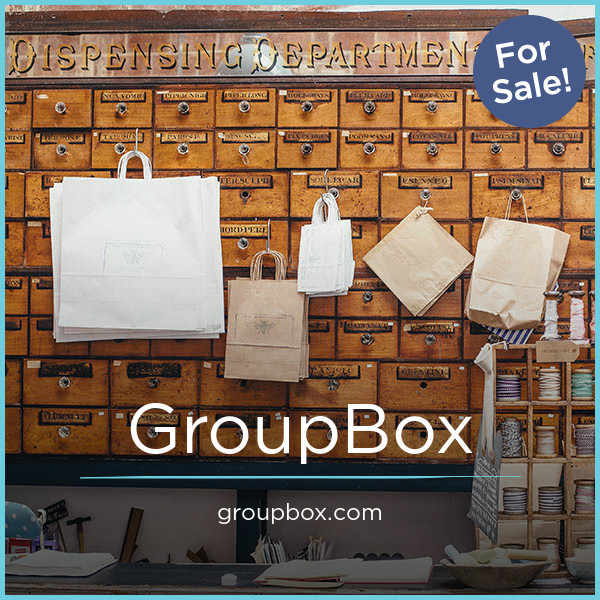 GroupBox.com
