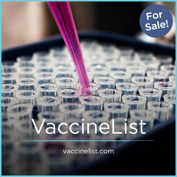 VaccineList.com